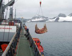 El gobierno canceló licitación para la Campaña Antártica - LaCapital.com.ar