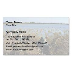 149 best hunter business cards images on pinterest business cards waterfowl hunting business card colourmoves