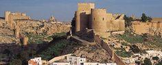 almeria españa turismo - Buscar con Google