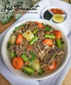 Resep masakan harian Ramadhan instagram Indonesian Cuisine, Pot Roast, Recipies, Easy Meals, Food And Drink, Menu, Cooking, Ethnic Recipes, Simple
