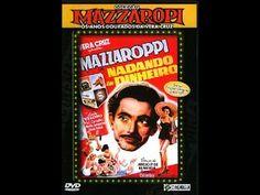 Mazzaropi – Nadando em Dinheiro - Assistir filme completo dublado - YouTube
