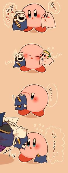 Kirby Memes 755901118686476929 - Embedded Source by ultimatomofgaming Kirby Character, Game Character, Funny Profile Pictures, Cute Pictures, Super Smash Bros, Super Mario Bros, Geeks, Jagodibuja Comics, Kirby Memes
