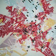 #abstractart #abstractpainting #abstractpainter #abstract #art #artistoninstagram #artoftheday #artist #artsyfartsy #artforall #artforlife #artsy #painting in #canvas #colorful #red #acrylicpainting #contemporaryart #contemporarypainting #contemporaryartist #architecture #map #topography #instaart #instagood #instaday #artstagram #artwork #artlovers #artgallery #artcollector #artcollective #artdealer - http://ift.tt/1HQJd81