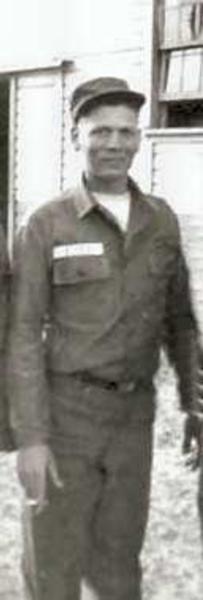 Virtual Vietnam Veterans Wall of Faces | SIDNEY J ELYEA | ARMY