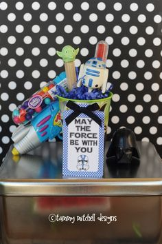 Boy Parties : New Star Wars Party and Star Wars Inspired Party Printables - Pink Peppermint Design