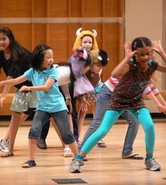 Our Diner    Lucy Moses School Broadway Glee Club and Musical Theater Workshop at Merkin Concert Hall    May 25