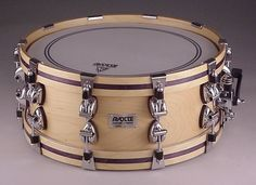 Ayotte snare, cool or what?
