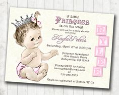 Girl baby shower invitation shabby chic floral vintage baby shower i really like this filmwisefo