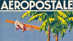 Aeropostale: The hero pilots who connected the world by airmail #travelinspirations, #travel2021, #gotravelpros Book Passage, Aviation World, Flying Together, National Airlines, Aviation Industry, Award Winning Books, Famous Books, Air France, His Travel