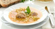 Nous vous présentons ici une recette deBouillon de poulet et légumes au Thermomix très simple à faire. Un plat qui ne prend pas beaucoup de temps.