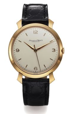 Found: Five Pink Gold Watches In The December Antiquorum Sale, None Of Which Has…