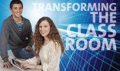 MVCS transforming the classroom.