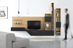 Side boards | Storage-Shelving | Cut X | Sudbrock | Manfred. Check it out on Architonic