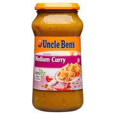 Uncle Bens Medium Curry Sauce Pack of 6 *** Continue to the product at the image link. Foods With Iron, Foods High In Iron, High Fiber Foods, Baby Food For Constipation, Foods That Cause Constipation, Baby Food 8 Months, Baby Food By Age, Baby Food Recipes, Gourmet Recipes