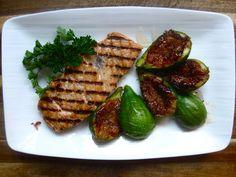 Green Tea & Jasmine Infused Salmon