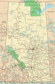 Finding Your Canadian Story: Vital Statistics Part 5 - Alberta and British Columbia