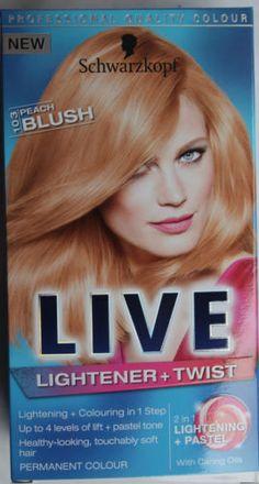 Live-Intense-Hair-Colour-Lightener-Twist-Schwarzkofp-Professional-Quality