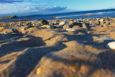 Klaudia Balazsova Photography  - Ballycastle beach, Northern Ireland 2015