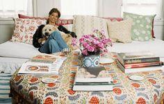 Habitually Chic® » Oscar's New Creative Director of Home