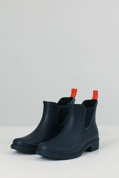 SWIMS gummistøvler Rubber Rain Boots, Shopping, Women, Fashion, Moda, Women's, La Mode, Fasion, Fashion Models