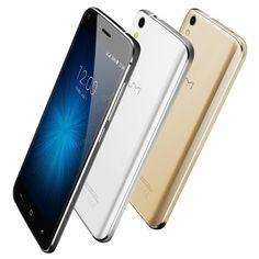UMI LONDON 5 Inch 1GB RAM 8GB ROM MTK6580 Quad core 1.3Ghz Smartphone Sale…