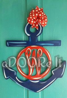 Anchor with initial cut out