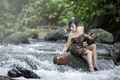 Echa Gadis Bali by I Gede Lila Kantiana on 500px