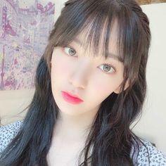 Kpop Girl Groups, Kpop Girls, Choi Yoojung, Sakura Miyawaki, Forever Girl, Japanese Girl Group, Korean Actresses, Miyazaki, Girl Crushes