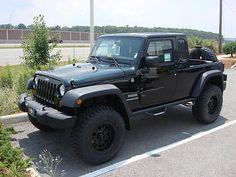 Jeep : Wrangler JK-8