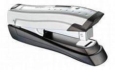 Maped metal stapler School Supplies, Office Supplies, Stapler, Hole Punch, Stationery, Metal, Luxury Pens, School Stuff, Papercraft
