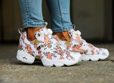 e9b5f143 50 Best REEBOK INSTAPUMP FURY SNEAKERS images in 2018 | Classic ...
