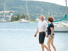 Cabot Trail, Cape Breton, Cultural Experience, Cultural Diversity, Nova Scotia, Water Sports, Sailing, Tourism, Deck