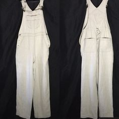 Hey, I found this really awesome Etsy listing at https://www.etsy.com/listing/464866156/linen-overalls-romper-pants-jumper-tan