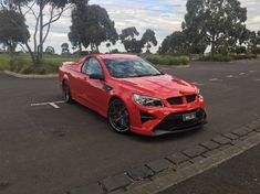 The HSV GTSR Maloo is the best version ever of the company's all-conquering ute. But is it really worth 97 grand? Custom Trucks, Custom Cars, Holden Maloo, Pontiac G8, Aussie Muscle Cars, Chevrolet Ss, Holden Commodore, Dodge Challenger Srt, Sport Seats