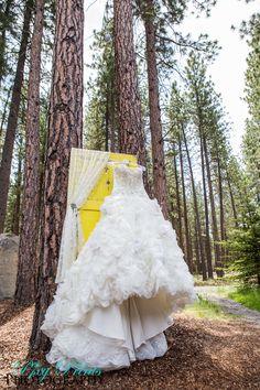 Five Pine Lodge Wedding