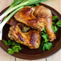 Tender, juicy, and beautifully grilled, this chicken recipe will be an instant favorite! No need to leave your own house for restaurant-quality fire grilled chicken. Organic Recipes, Mexican Food Recipes, Healthy Recipes, Chicken Eggs, Bbq Chicken, Baked Chicken, Fire Grill, Pineapple Recipes, Grilled Chicken Recipes