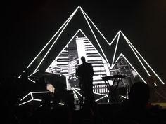"Hillsong United's ""Welcome Zion"" Tour, Houston TX 11-26-13 #worship"