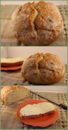 Homemade Sourdough Bread Recipe  Easy, Inexpensive and Delicious!