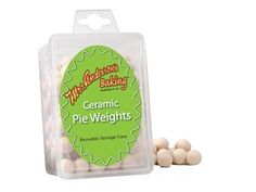Pie Weights by Mrs. Anderson's by Mrs. Anderson's at Cooking.com#holidaycooking