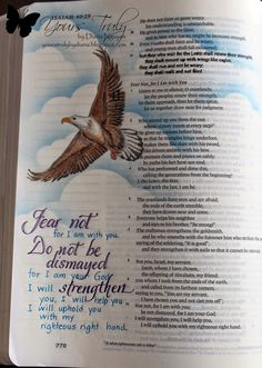 Diana Nguyen, Our Daily Bread Designs, bible art journaling, illustrated faith. A stunning drawing!