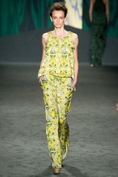 Vera Wang  SPRING/SUMMER 2013  READY-TO-WEAR