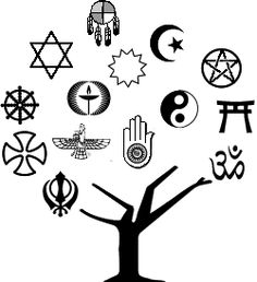 85 Best Interfaith Symbols, World Religions, Interfaith