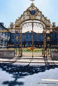 Hôtel Dieu à Troyes, France
