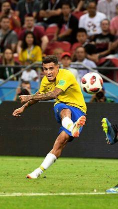 Brazil Football Team, Best Football Players, Football Love, Football Is Life, World Football, Soccer World, Sport Football, Soccer Players, Barcelona Football