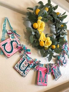 Excited to share this item from my #etsy shop: Sweet Summer Banner, Summer Banner, Summer Garland, Summer Photo Prop, Summer decor, Summer decorations Easter Garland, Easter Banner, Summer Mantle Decor, Spring Banner, Hoppy Easter, Summer Photos, Photo Props, Card Stock, Bows