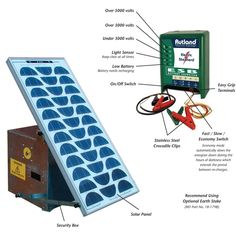 energiser battery charger instructions