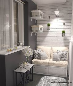 Stylish Apartment Balcony Decorating Ideas On A Budget 47 Interior Design Living Room, Interior Design, House Interior, Apartment Balcony Decorating, Living Room Interior, Room Design, Room Decor, Home Decor, Stylish Apartment