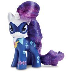 MLP Power Ponies Applejack as Radiance Brushable