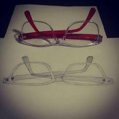 Gözlük.