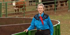 """Renowned animal scientist and autism advocate talks about """"turning on young students"""" to science – and not just the obvious candidates Dr Temple Grandin, Famous People With Autism, Autism Books, Autistic People, Disability Awareness, Famous Celebrities, Mindfulness, Science, Turning"""